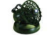 Bengal Breeze Tent Fan/light Combo
