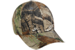Gore Tex 6 Panel Baseball Cap Realtree Xtra