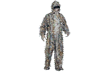 3d Realleaf Coverall Sm/med All Purpose