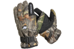 Camp Glove Lightweight Mossy Oak Treestand Large