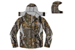 Performance Fit Jacket Realtree All Purpose Xlarge
