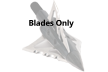 Nap Thunderhead Edge Blades