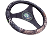 Steering Wheel Cover Bone Collector