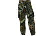 Silent Shell Pants Mossy Oak Infinity Medium