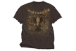 Bone Collector Tshirt Chocolate 2xlarge