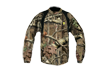 Camo Bamboo Long Sleeve Shirt Mossy Oak Infinity 2xlarge