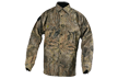 Tactical 7 Button Shirt Mossy Oak Infinity Large