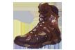"""Silent Stalker 8"""" Boot Size 8"""