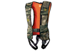 Hss Vest Reversible Mossy Oak/ Hunter Orange 2x/3x