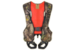 Hss Vest Reversible Realtree/ Hunter Orange Large/xlarge