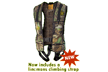 Hss Vest Pro Mesh Small/medium Realtree Hardwoods Green