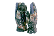 Hunter Fleece Glove Realtree All Purpose Large