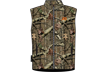 Springer Vest Merino Wool Mossy Oak Infinity Medium