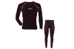 Level 1 Midweight Pant Black Medium