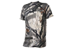 Explorer Short Sleeve T-shirt Realtree All Purpose Medium
