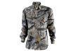 Explorer Long Sleeve Shirt Mossy Oak Infinity Small