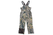 Flintlock Bib Insulated Short Mossy Oak Infinity Medium