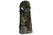 Solid Cap W/facemask Mossy Oak Obsession