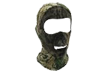 Digital Knit Camo Patented Mask Mossy Oak Breakup