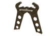 Parallel Limb Kick Stand Black