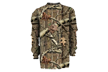 Youth Explorer Long Sleeve T-shirt Mossy Oak Infinity Xl