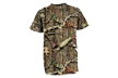 Youth Explorer Short Sleeve T-shirt Mossy Oak Infinity Xl