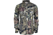 Youth Explorer Long Sleeve Shirt Mossy Oak Infinity M