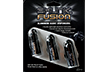 Skunk Fusion Scent Aluminum Dispensers
