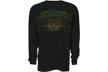 Bone Collector Brotherhood Long Sleeve Thermal Black Xlarge