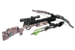 14 Axiom Smf Crossbow Kit W/axiom Scope