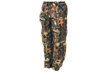 Pro Action Camo Rain Pants Mossy Oak Infinity Medium