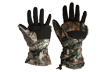 Glo Mitt Gloves Mossy Oak Infinity Medium