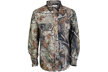 Jr. Explorer Long Sleeve Shirt Realtree All Purpose Large