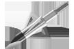 Muzzy Crosskill 3 Blade Cross Bow 150gr