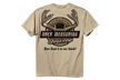 Rack Measuring Service Tshirt Sand Large
