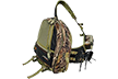 Xbolt Crossbow Quiver Pack Realtree All Purpose W/black