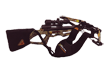 Xbolt Crossbow Sling Black