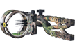 Cypher 5 Pin .019 Micro Sight All Purpose Green Camo