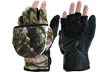Bowhunter Convertible Glove Realtree All Purpose Large