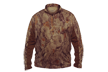 Scent Factor Shirt Natural Camo Medium