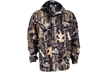 Youth Raintamer Jacket Mossy Oak Infinity Large