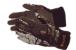 Midweight Fleece Glove Realtree All Purpose Large