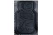 Browning Black Floor Mats W/buckmark