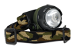 Cyclops Ranger Led Black Head Lamp