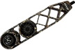 Ktech Tech 7 Stabilizer Realtree All Purpose Camo