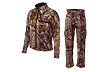 Savanna Vigilante Jacket Mossy Oak Infinity Medium