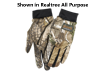 Shooters Glove Mossy Oak Infinity Medium