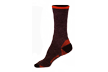 Heavyweight Sock Grey Large