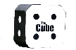 The Cube Crossbow Target 18x18x14