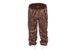 Scent Factor Pants Natural Camo Large